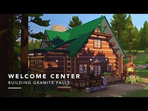 Granite Falls Collab