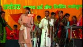Mune ekli jani ne tan ..........Garba song live by NAVANKUR