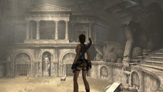 Tomb Raider Anniversary Greece 2 The Coliseum