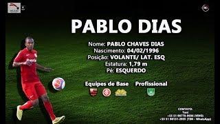 Baixar Pablo Dias - Volante / Lateral Esquerdo 96