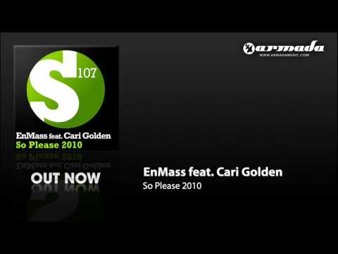 Enmass feat. Cari Golden - So Please 2010 (Alexander Popov Remix) (S107021)
