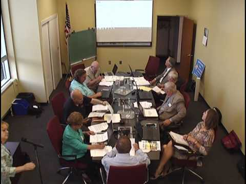 Public Safety, Services, Public Works, Recreation Committee Meetings (June 5, 2017)