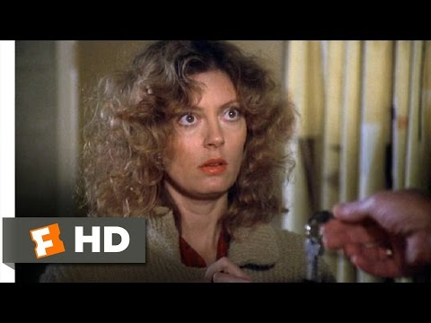 Atlantic City (8/8) Movie CLIP - Don't Forget to Ditch the Car (1980) HD