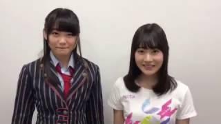 【ロゴ②】かとみな(加藤美南)デザインによる『NGT48劇場一周年記念 フ...