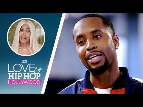 BAD News For Lyrica & Safaree  | LHH Hollywood Season 5 Episode 3