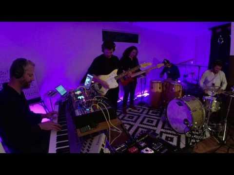 Last Jam at 1320 Studios :: Part 3