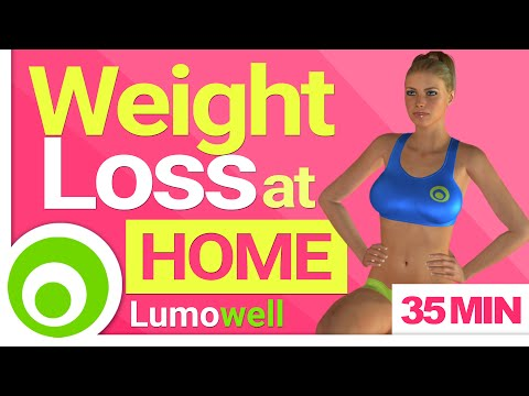 Fitness Workout to Lose Weight and Tone your Body - Best Physical Exercises at Home