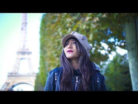 Zou Bisou Bisou - Gillian Hills / Jessica Pare (Cover by Shawna D'Silva)