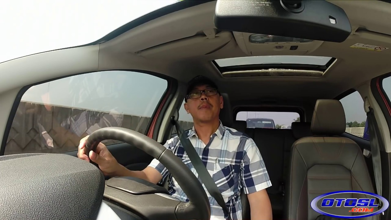 Image Result For Ford Ecosport Review Indonesia
