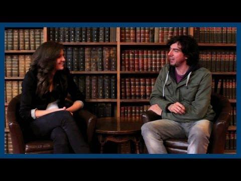Gary Lightbody | Snow Patrol | Interview | Oxford Union