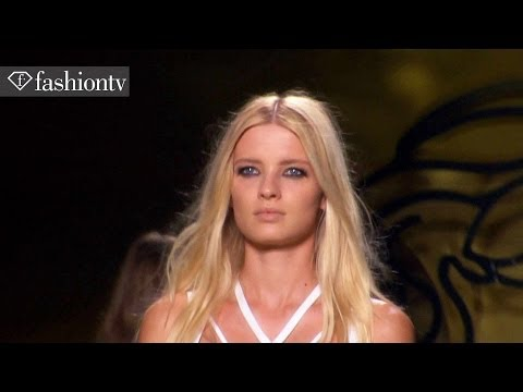 Natalia Siodmiak, Mijo Mihaljcic, Zuzanna Bijoch- Models at S/S 2014 Fashion Week | FashionTV