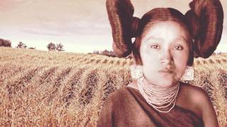 Native American Flute - Corn planting song - Hopi traditional song