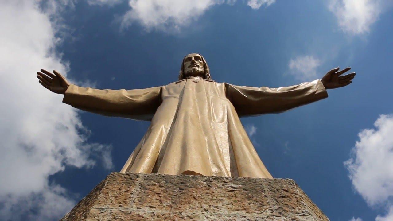 Temple Sacred Heart Barcelona  Tibidabo, of the of Jesus,
