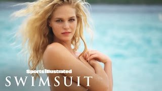 Erin Heatherton Uncovered | Sports Illustrated Swimsuit 2015