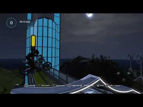 Moon Light Glow by FusionShared (Trials Fusion)
