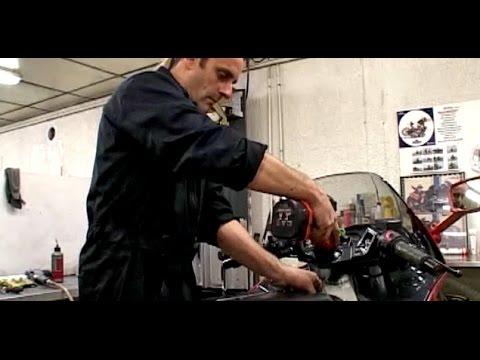 Mecanicien En Cycles Et Motocycles Oriane