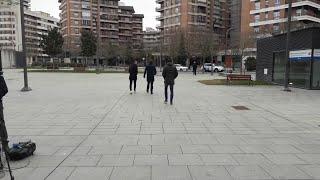 Juicio por el caso Osasuna en Pamplona