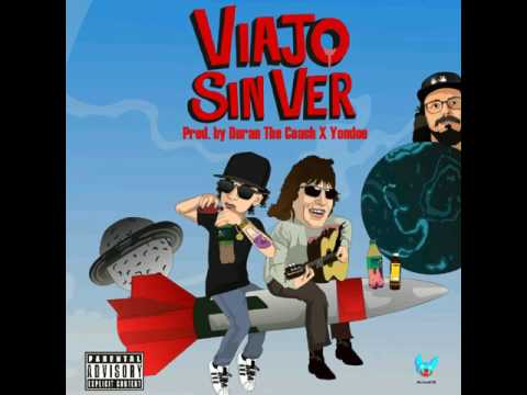 JonZ Viajo sin ver Prod by Duran The Coach X Yondoe