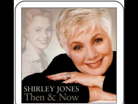 Shirley Jones-Then & Now 24
