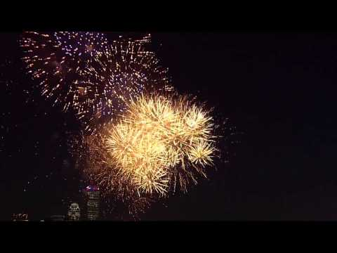 Boston Pops Fireworks Spectacular  1812 Overture