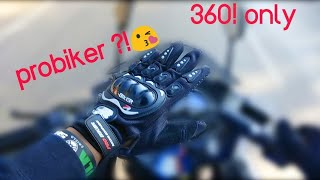 Cheapest Biker gloves | Pro biker gloves | honest review