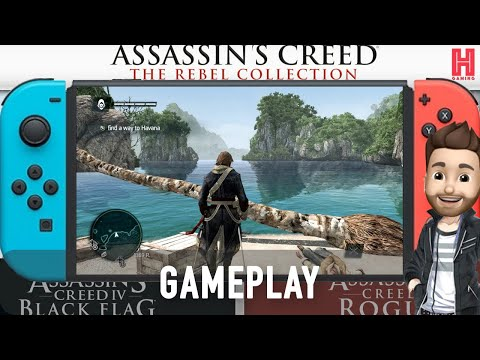 assassin's-creed-rebel-collection-switch-gameplay---nintendo-switch-(no-commentary)