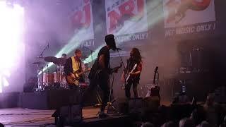 James Arthur - Energy Radio Music Tour, Berlin, 01.09.2018