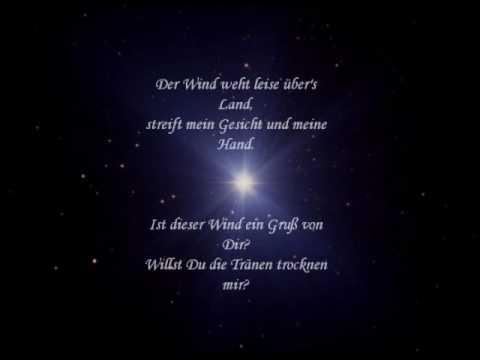 Gedichte erstes kennenlernen