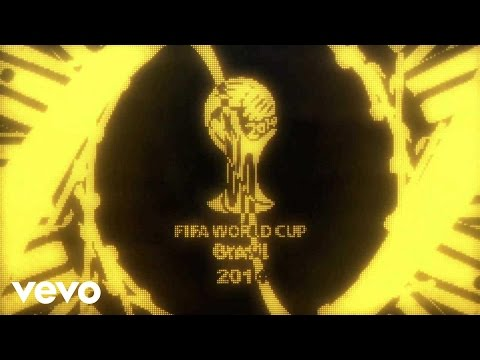 Santana - Dar um Jeito (We Will Find a Way) [The Official 2014 FIFA World Cup Anthem] {Lyric}