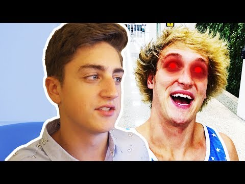 Youtube's Newest Trend: Paranormal Vlogs (Logan Paul & Lance Stewart)