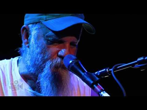 Seasick Steve - Started Out With Nothin' (Live in Sydney) | Moshcam