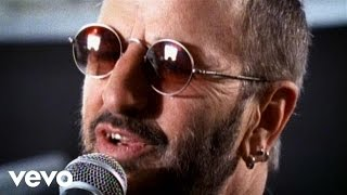 Watch Ringo Starr La De Da video