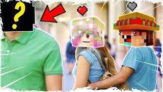 ¡¿mi Novia Me Esta EngaÑando?! 😰💔 ¡problemas De Amor En Minecraft! 💑