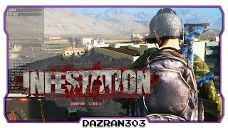 INFESTATION: SURVIVOR STORIES Gameplay w/ Dazran303 | Caliwood PTE Montage #3 | WarZ Gameplay