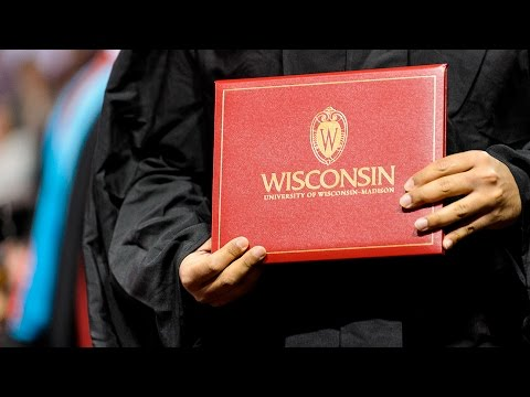 UW Commencement - Friday May 13 at 5:30 pm