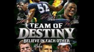 Ravens National Anthem-DK aka Wayne Watts