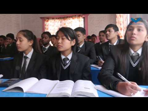 Whats new about Texas College at MitraPark, Chabahil, Kathmandu, Nepal