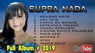 SUPRA NADA // BERKAH MULYO SOUND // SATELIT MULTIMEDIA