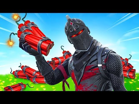 Fortnite But Dynamite ONLY!