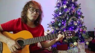 Lời con xin chúa _ Guitar cover