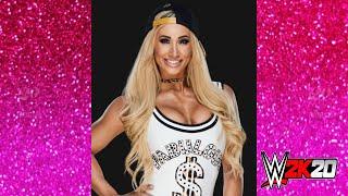 WWE 2K20 Women's Roster Wish list / Prediction
