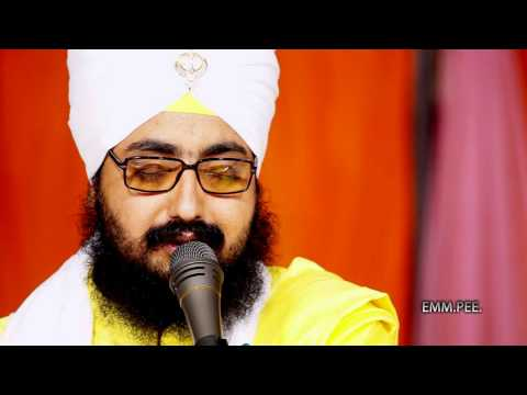 Mere Preetma | ਮੇਰੇ ਪ੍ਰੀਤਮਾ | Part 1 | 19.9.2015 Dirba | Baba Ranjit Singh Ji Khalsa Dhadrianwale