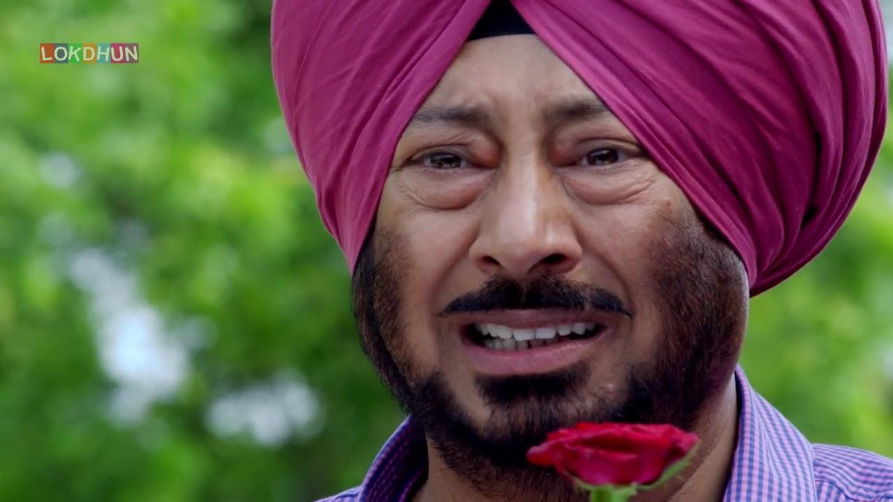 Meri Bhen Bann Ja : Jaswinder Bhalla Comedy Scene | Funny Punjabi Film