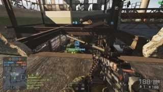 Team UK v Russia - Battlefield 4 Country Championship!