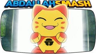 Sushi Striker: The Way of Sushido - SUSHI SPRITE KYATTEN! [Nintendo Switch / 3DS Gameplay]