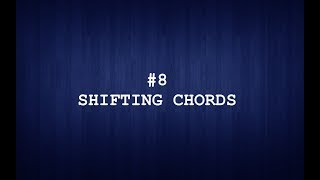 beginner guitar lesson-#8- shifting e a d major