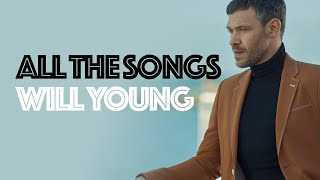 Will young - all the songs (lyrics)