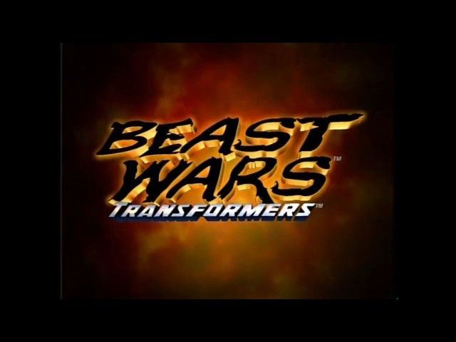 Transformers: Beast Wars - Opening Theme (Video)