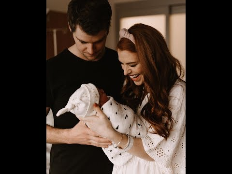 Audrey And Jeremy Roloff Welcome New Son 2020