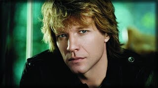 Jon Bon Jovi - Staring At Your Window With A Suitcase In My Hand (Tłumaczenie PL ©)